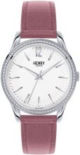 Zegarek Henry London HL39-SS-0063
