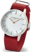 Zegarek Locman 0251V08-00WHRGNR