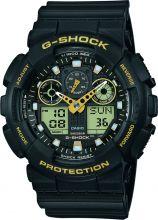 Zegarek G-Shock GA-100GBX-1A9ER