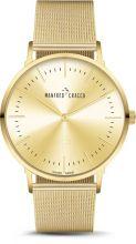 Zegarek Manfred Cracco MC40006GM