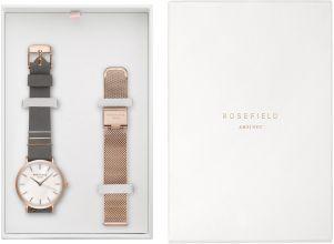 Zegarek Rosefield WEGTR-X184
