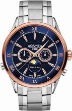 Zegarek Roamer 508821 47 43 50