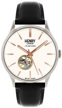Zegarek Henry London HL42-AS-0279