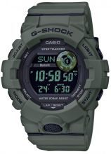 Zegarek G-Shock GBD-800UC-3ER                                  %