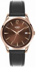Zegarek Henry London HL39-S-0048                                    %