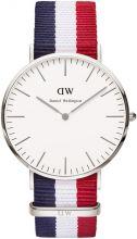 Zegarek Daniel Wellington DW00100017                                     %