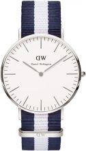 Zegarek Daniel Wellington DW00100018                                     %
