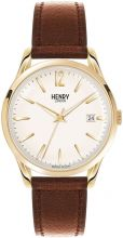 Zegarek Henry London HL39-S-0012                                    %