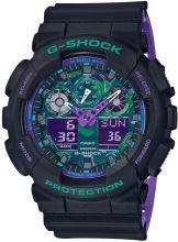 Zegarek G-Shock GA-100BL-1AER