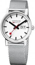 Zegarek Mondaine A669.30305.11SBM                               %