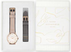 Zegarek Rosefield WSPEG-X186