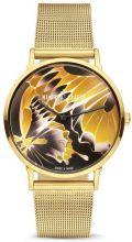 Zegarek Manfred Cracco MC40015GMIPGBUTTG