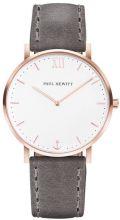 Zegarek Paul Hewitt PH-SA-R-ST-W-13M                               %