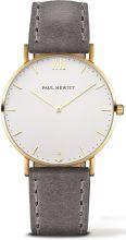 Zegarek Paul Hewitt PH-SA-G-ST-W-13M                               %