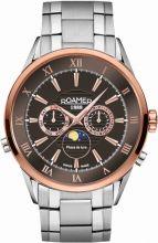 Zegarek Roamer 508821 47 53 50