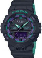 Zegarek G-Shock GA-800BL-1AER