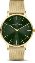 Zegarek Manfred Cracco MC40015GM