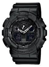 Zegarek G-Shock GA-100-1A1ER