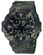 Zegarek G-Shock GA-700CM-3AER                                  %