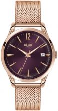 Zegarek Henry London HL39-M-0078