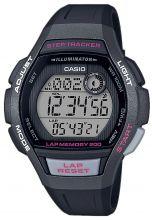 Zegarek Casio LWS-2000H-1AVEF