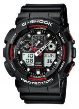 Zegarek G-Shock GA-100-1A4ER