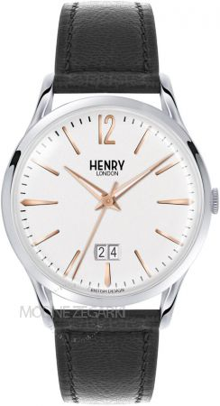 Zegarek Henry London HL41-JS-0067