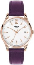 Zegarek Henry London HL39-S-0082                                    %