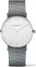 Zegarek Paul Hewitt PH-SA-S-ST-W-18M