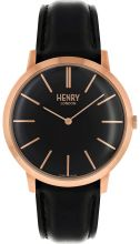 Zegarek Henry London HL40-S-0248