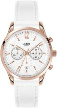 Zegarek Henry London HL39-CS-0126                                   %