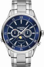 Zegarek Roamer 508821 41 43 50