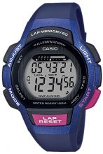 Zegarek Casio LWS-1000H-2AVEF