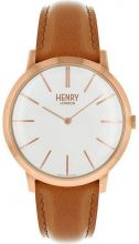 Zegarek Henry London HL40-S-0240