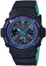 Zegarek G-Shock AWG-M100SBL-1AER                               %