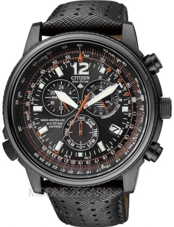 Zegarek Citizen AS4025-08E