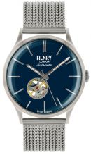 Zegarek Henry London HL42-AM-0285