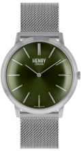 Zegarek Henry London HL40-M-0253