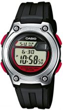 Zegarek Casio W-211-1BVEF                                    %
