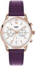 Zegarek Henry London HL39-CS-0090                                   %