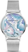 Zegarek Manfred Cracco MC40008GMSSBUTTBL                              %