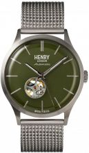 Zegarek Henry London HL42-AM-0283