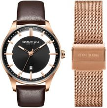 Zegarek Kenneth Cole KC50919002