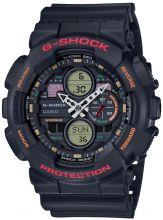 Zegarek G-Shock GA-140-1A4ER