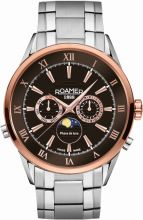 Zegarek Roamer 508821 47 63 50