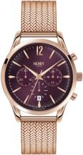 Zegarek Henry London HL39-CM-0088                                   %