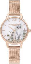 Zegarek Olivia Burton OB16WL76