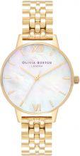 Zegarek Olivia Burton OB16MOP01                                      %
