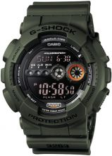 Zegarek G-Shock GD-100MS-3ER