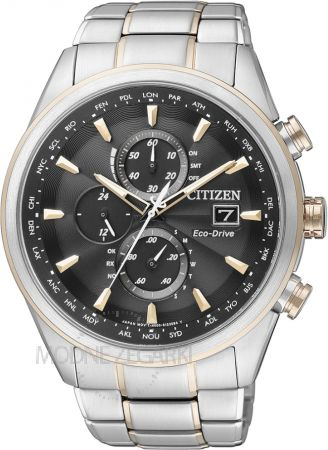 Zegarek Citizen AT8017-59E